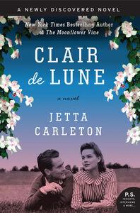 Foto Cover di Clair de Lune, Ebook inglese di Jetta Carleton, edito da HarperCollins