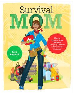 Foto Cover di Survival Mom, Ebook inglese di Lisa Bedford, edito da HarperCollins