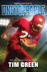 Foto Cover di Unstoppable, Ebook inglese di Tim Green, edito da HarperCollins