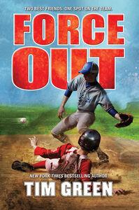 Foto Cover di Force Out, Ebook inglese di Tim Green, edito da HarperCollins