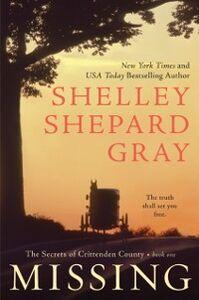 Foto Cover di Missing, Ebook inglese di Shelley Shepard Gray, edito da HarperCollins