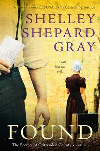 Foto Cover di Found, Ebook inglese di Shelley Shepard Gray, edito da HarperCollins