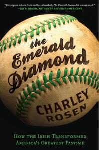 Foto Cover di The Emerald Diamond, Ebook inglese di Charley Rosen, edito da HarperCollins
