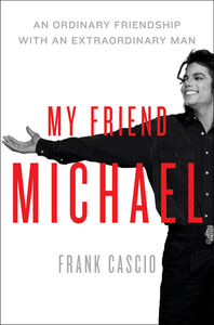 Foto Cover di My Friend Michael, Ebook inglese di Frank Cascio, edito da HarperCollins