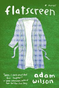 Foto Cover di Flatscreen, Ebook inglese di Adam Wilson, edito da HarperCollins