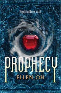 Foto Cover di Prophecy, Ebook inglese di Ellen Oh, edito da HarperCollins