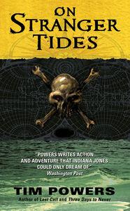 Foto Cover di On Stranger Tides, Ebook inglese di Tim Powers, edito da HarperCollins