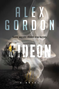 Foto Cover di Gideon, Ebook inglese di Alex Gordon, edito da HarperCollins