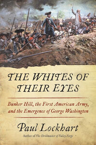 Foto Cover di The Whites of Their Eyes, Ebook inglese di Paul Lockhart, edito da HarperCollins