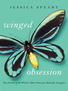 Ebook in inglese Winged Obsession Speart, Jessica