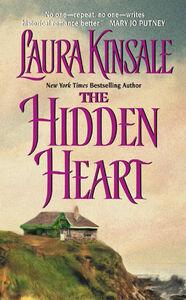 Foto Cover di The Hidden Heart, Ebook inglese di Laura Kinsale, edito da HarperCollins