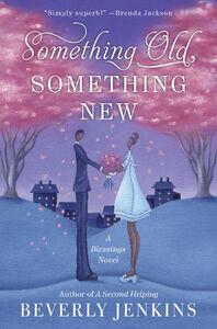 Foto Cover di Something Old, Something New, Ebook inglese di Beverly Jenkins, edito da HarperCollins