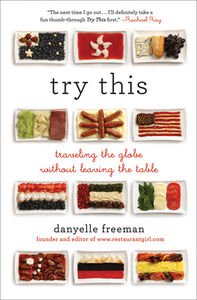 Foto Cover di Try This, Ebook inglese di Danyelle Freeman, edito da HarperCollins