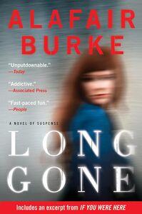 Foto Cover di Long Gone, Ebook inglese di Alafair Burke, edito da HarperCollins