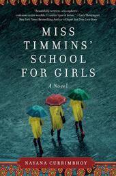 Miss Timmins'School for Girls