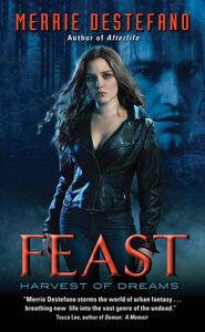 Foto Cover di Feast, Ebook inglese di Merrie Destefano, edito da HarperCollins