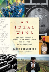 Foto Cover di An Ideal Wine, Ebook inglese di David Darlington, edito da HarperCollins