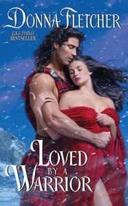 Foto Cover di Loved By a Warrior, Ebook inglese di Donna Fletcher, edito da HarperCollins