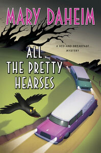 Foto Cover di All the Pretty Hearses, Ebook inglese di Mary Daheim, edito da HarperCollins