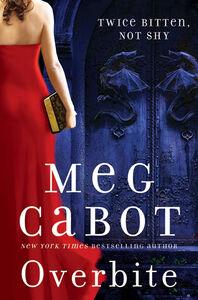 Foto Cover di Overbite, Ebook inglese di Meg Cabot, edito da HarperCollins
