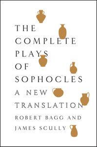 Foto Cover di The Complete Plays of Sophocles, Ebook inglese di Sophocles, edito da HarperCollins