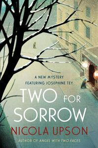 Foto Cover di Two for Sorrow, Ebook inglese di Nicola Upson, edito da HarperCollins