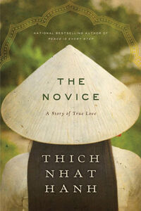 Foto Cover di The Novice, Ebook inglese di Thich Nhat Hanh, edito da HarperCollins