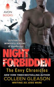Foto Cover di Night Forbidden, Ebook inglese di Colleen Gleason,Joss Ware, edito da HarperCollins