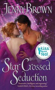 Foto Cover di Star Crossed Seduction, Ebook inglese di Jenny Brown, edito da HarperCollins