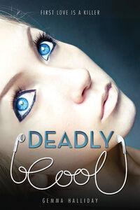 Foto Cover di Deadly Cool, Ebook inglese di Gemma Halliday, edito da HarperCollins