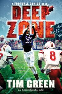 Foto Cover di Deep Zone, Ebook inglese di Tim Green, edito da HarperCollins