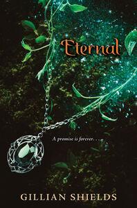 Foto Cover di Eternal, Ebook inglese di Gillian Shields, edito da HarperCollins