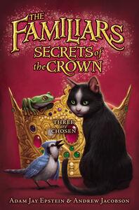 Foto Cover di Secrets of the Crown, Ebook inglese di Adam Jay Epstein,Andrew Jacobson, edito da HarperCollins