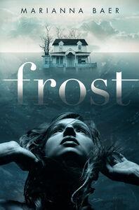 Foto Cover di Frost, Ebook inglese di Marianna Baer, edito da HarperCollins