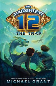 Foto Cover di The Trap, Ebook inglese di Michael Grant, edito da HarperCollins