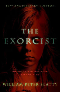 Foto Cover di The Exorcist, Ebook inglese di William Peter Blatty, edito da HarperCollins