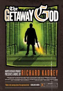 Ebook in inglese The Getaway God Kadrey, Richard