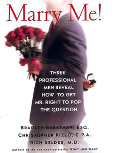 Foto Cover di Marry Me!, Ebook inglese di AA.VV edito da HarperCollins