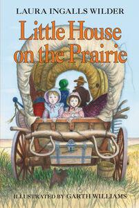 Ebook in inglese Little House on the Prairie Wilder, Laura Ingalls