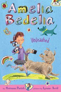 Foto Cover di Amelia Bedelia Unleashed, Ebook inglese di Herman Parish,Lynne Avril, edito da HarperCollins
