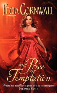 Foto Cover di The Price of Temptation, Ebook inglese di Lecia Cornwall, edito da HarperCollins