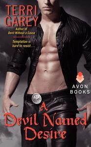 Foto Cover di A Devil Named Desire, Ebook inglese di Terri Garey, edito da HarperCollins