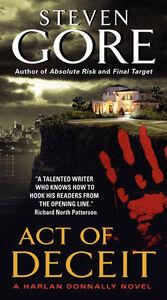 Foto Cover di Act of Deceit, Ebook inglese di Steven Gore, edito da HarperCollins