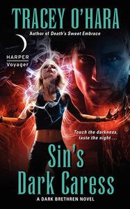 Foto Cover di Sin's Dark Caress, Ebook inglese di Tracey O'Hara, edito da HarperCollins
