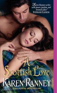 Foto Cover di A Scottish Love, Ebook inglese di Karen Ranney, edito da HarperCollins