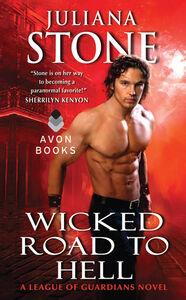 Foto Cover di Wicked Road to Hell, Ebook inglese di Juliana Stone, edito da HarperCollins