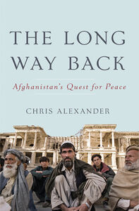 Foto Cover di The Long Way Back, Ebook inglese di Chris Alexander, edito da HarperCollins