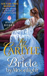 Foto Cover di A Bride by Moonlight, Ebook inglese di Liz Carlyle, edito da HarperCollins