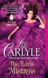 Foto Cover di The Earl's Mistress, Ebook inglese di Liz Carlyle, edito da HarperCollins