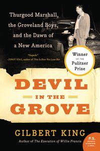 Foto Cover di Devil in the Grove, Ebook inglese di Gilbert King, edito da HarperCollins